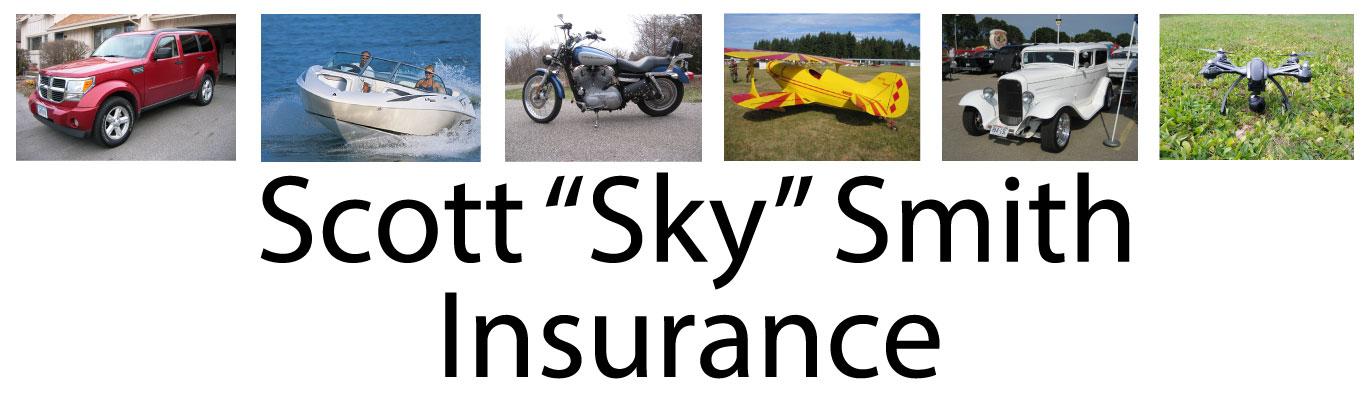Scott Sky Smith Insurance