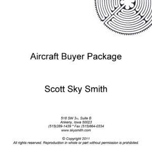 buyer packet