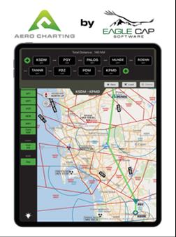 Aero chart