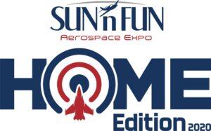 SUN 'n FUN Fly-In Home Edition 2020